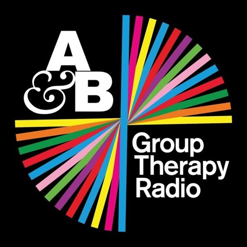 Delta Podcasts - Group Therapy Radio by Above & Beyond (25.11.2017)