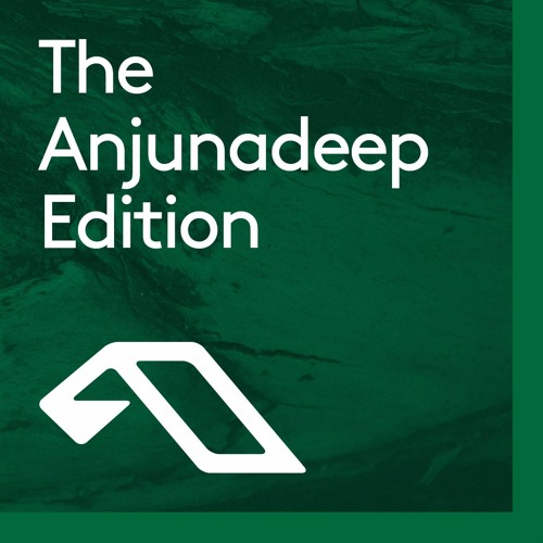 Delta Podcasts - The Anjunadeep Edition (06.11.2017)