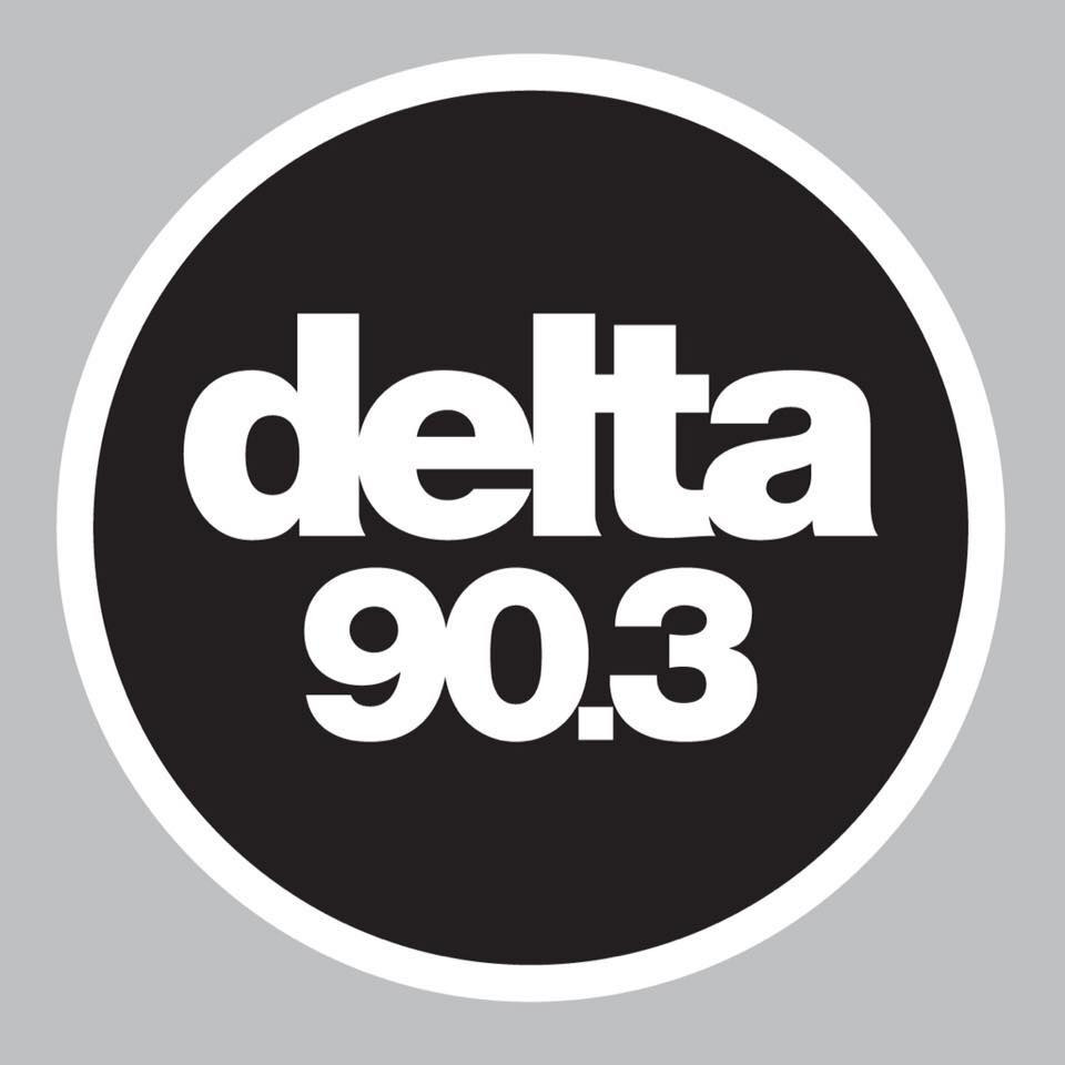 Delta Podcasts - Delta Club Presents Sound Process (16.11.2017)