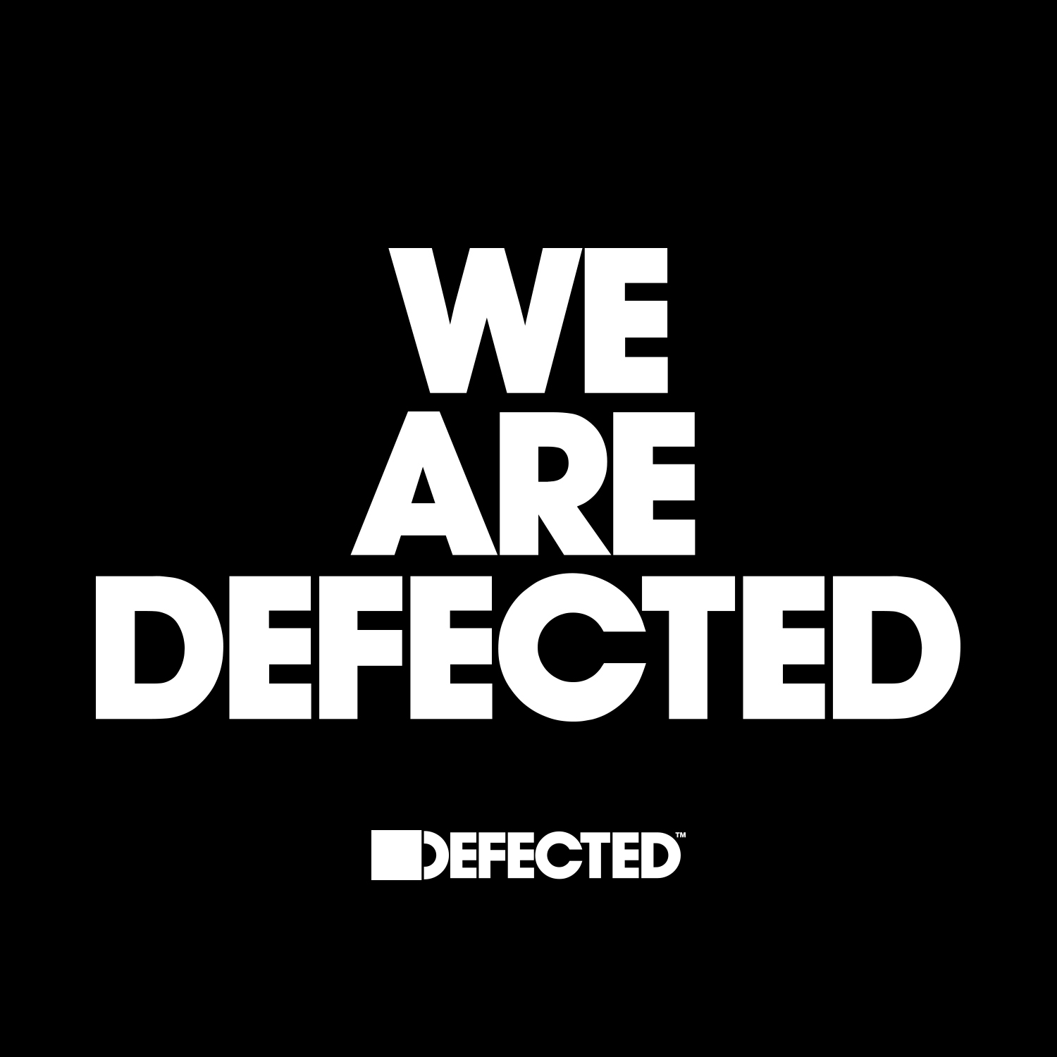 Delta Podcasts - Defected Radio Show: Guest Mix by Amine Edge & DANCE (16.11.2017)