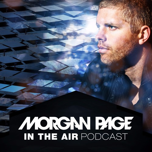 Delta Podcasts - In The Air by Morgan Page (03.12.2017)