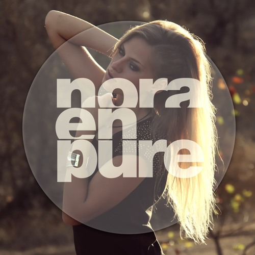 Delta Podcasts - Purified by Nora En Pure (26.11.2017)