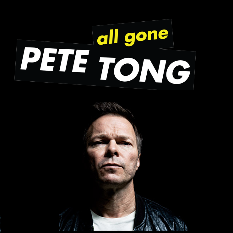 Delta Podcasts - All Gone Pete Tong (20.10.2017)