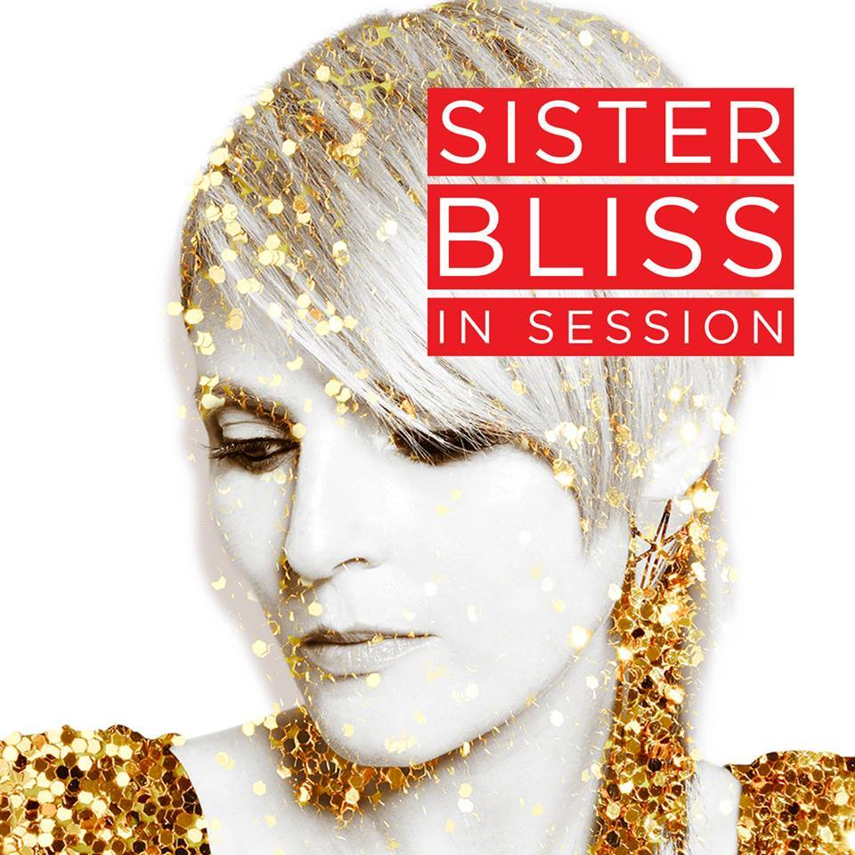 Delta Podcasts - In Session by Sister Bliss (24.10.2017)