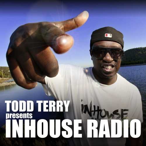 Delta Podcasts - InHouse Radio by Todd Terry (25.11.2017)