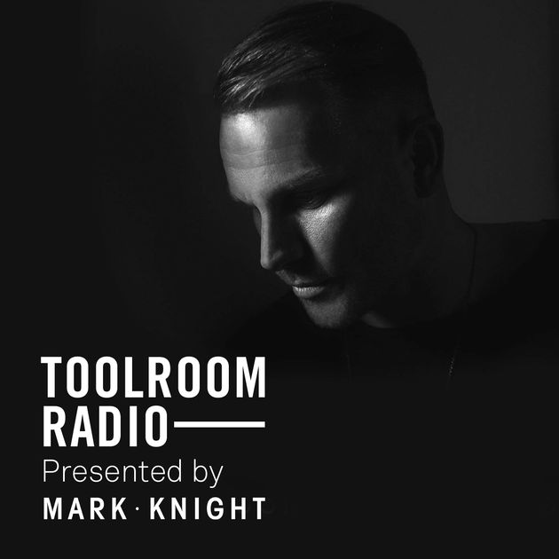 Delta Podcasts - Toolroom Radio by Mark Knight (28.10.2017)