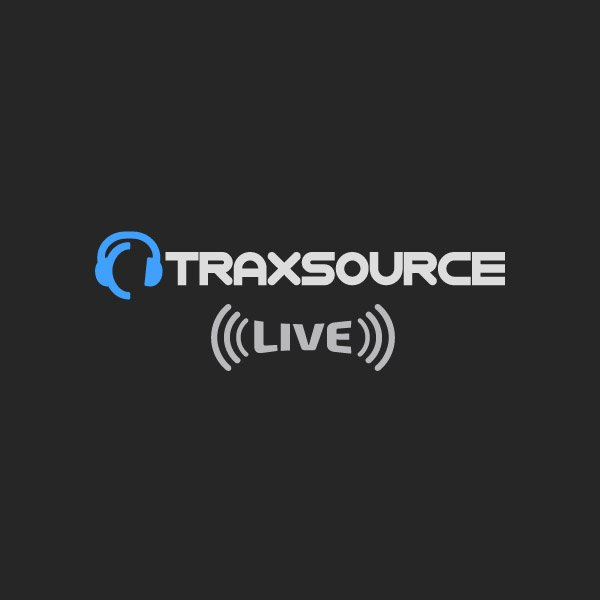 Delta Podcasts - Traxsource Live! (25.10.2017)