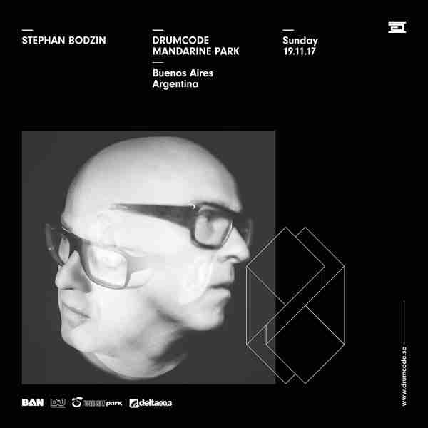 buenos aires stephan bodzin