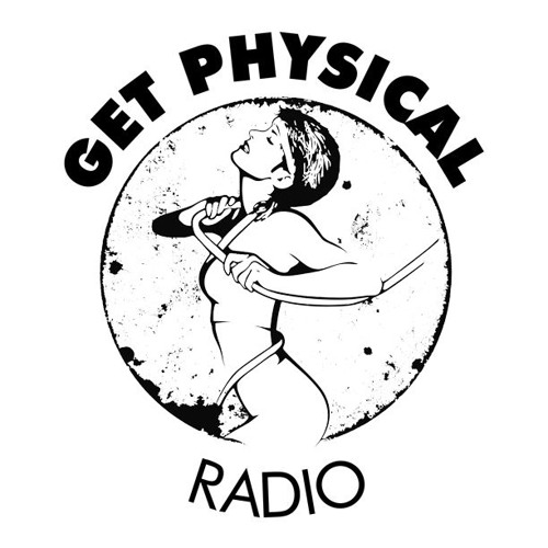 Delta Podcasts - Get Physical Radio #307 mixed by Alex Kennon (05.10.2017)