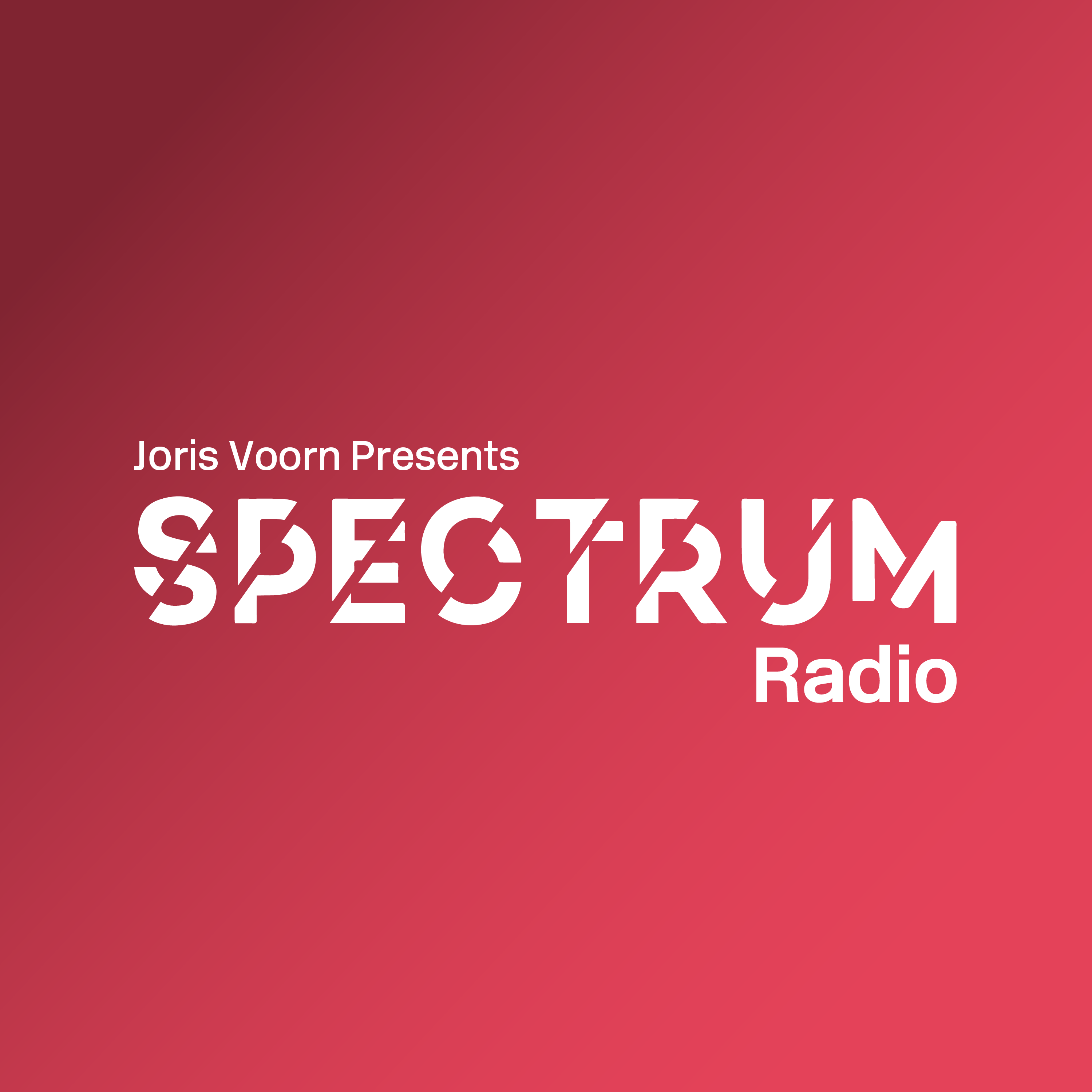 Delta Podcasts - Spectrum Radio By Joris Voorn (30.09.2017)