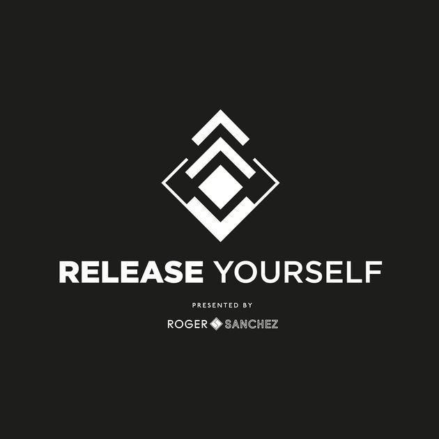 Delta Podcasts - Release Yourself By Roger Sanchez (24.09.2017)