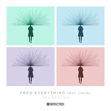 Fred Everything featuring Jinadu Searching