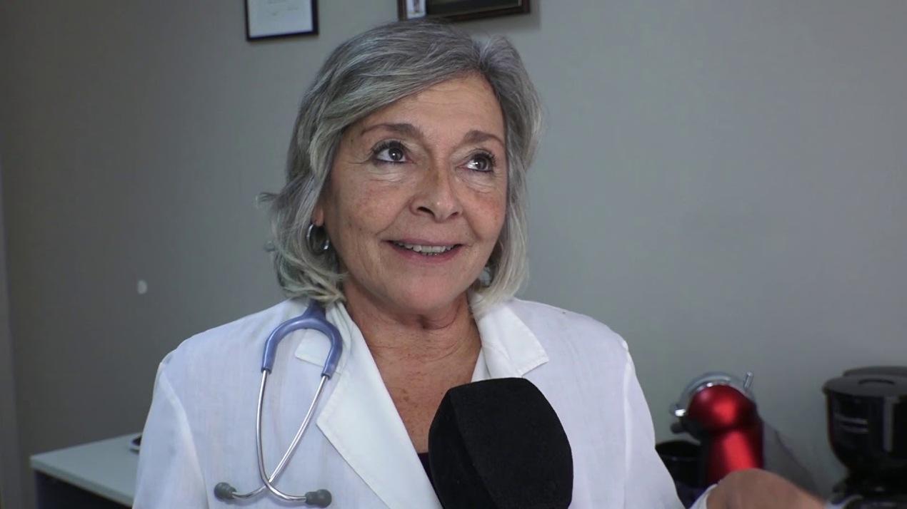 """Obieta: """"Los anticuerpos contra el Covid duran poco y es probable que vacunarnos todos los años"""" - Delta 90.3"""