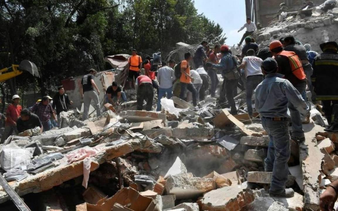 """Torres Lépori: """"Las Alertas Del Terremoto En México No"""