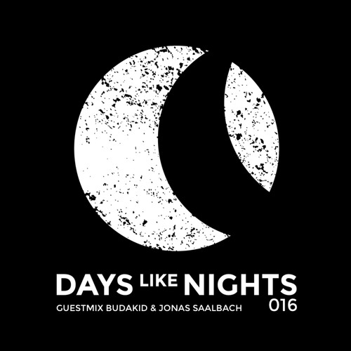 Delta Podcasts - DAYS like NIGHTS by Eelke Kleijn (02.06.2018)
