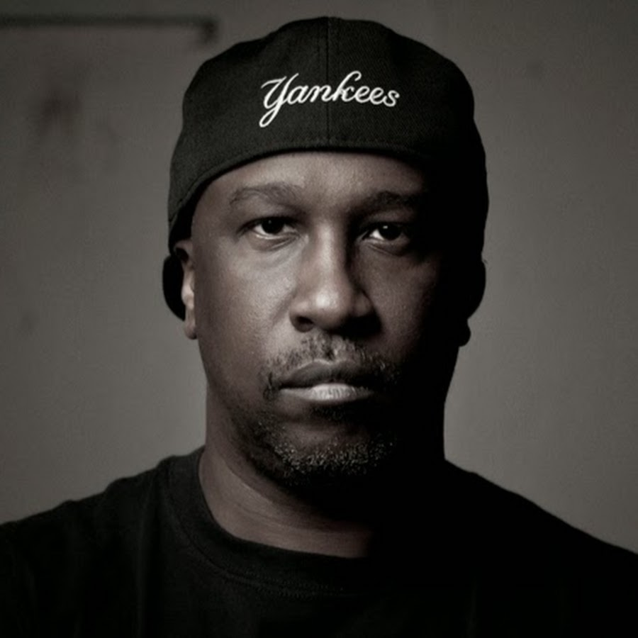 Delta Podcasts - Delta Specials presents Todd Terry (23.06.2018)