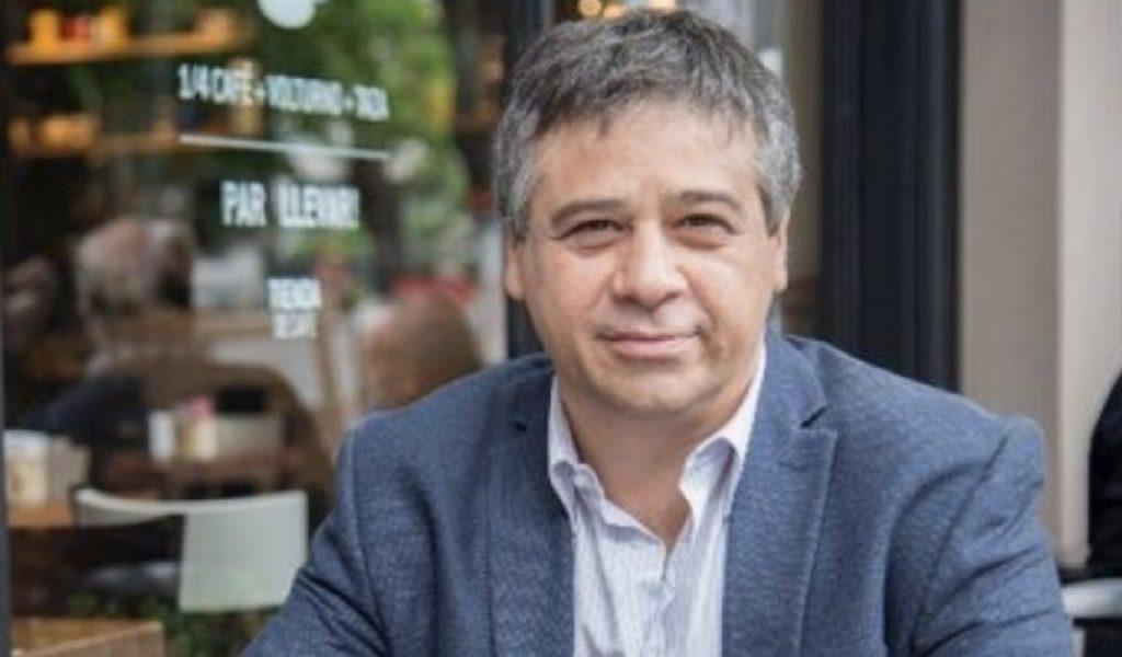 """Sergio Abrevaya: """"La ciudad no tiene por que dar estas posibilidades de  negocio inmobiliario"""" - Delta 90.3"""