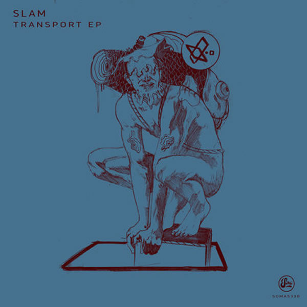 Slam Transport EP