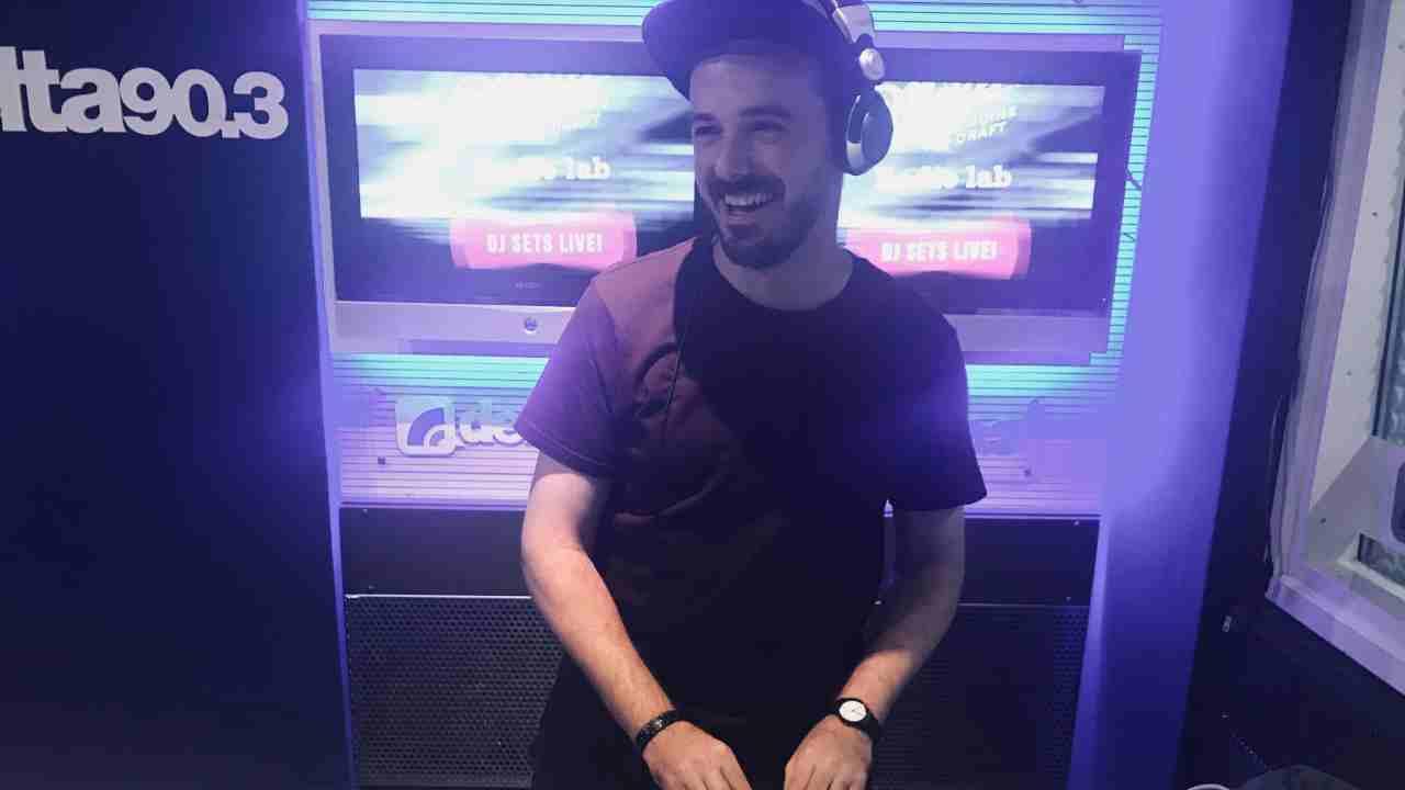 Miller Radio Lab #26 Manuel Sahagun