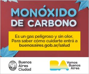 Intoxicacion por monoxido de carbono