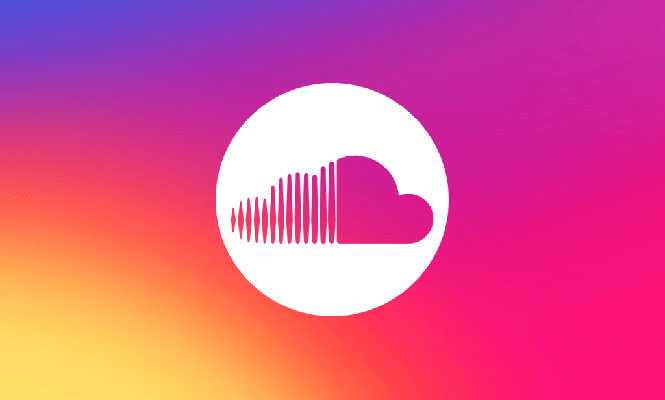 SoundCloud se integra con Instagram Stories