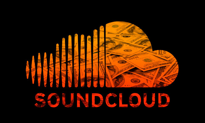 ¿Soundcloud  sale a flote?