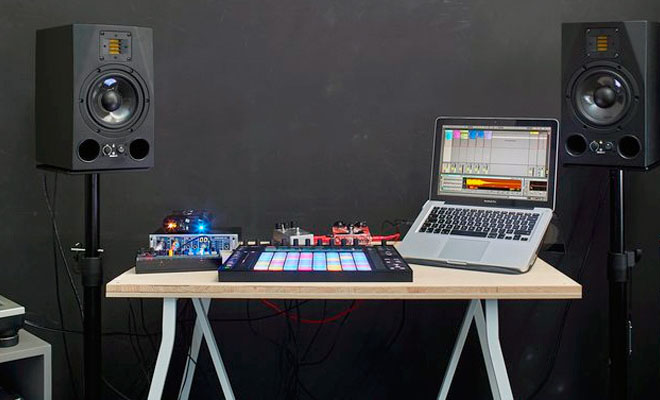 ABLETON ACTUALIZA SU SOFTWARE